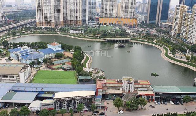 Việt Đức Complex cần bán gấp căn hộ 3PN, DT 109m2, tòa C, hướng ĐN - ĐB