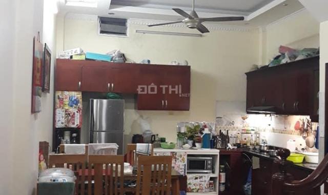 Nhà mới Trương Định, Hai Bà Trưng. DT: 41m2 x 5T, giá 3.23 tỷ
