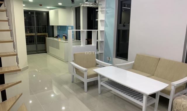 Bán căn góc office 1PN LA3 tổng DT 45m2, tặng kèm nội thất giá 1.6 tỷ bao hết, LH 0907782122