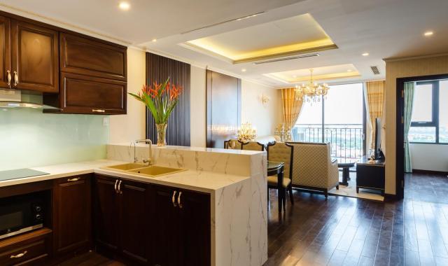Đất Xanh Miền Bắc phân phối độc quyền dự án bậc nhất Long Biên - HC Golden City. Giá từ 2,4 tỷ