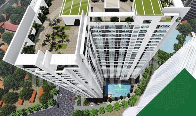 Ra hàng đợt cuối căn hộ An Bình Plaza - giá rẻ cạnh tranh. Chỉ từ 2.4 tỷ/căn 3PN
