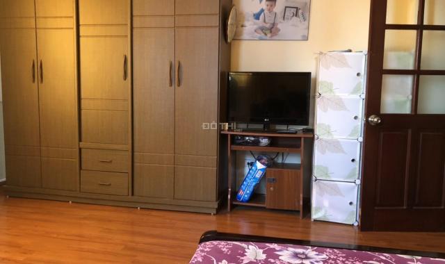 Bán căn hộ chung cư Vinaconex Trung Văn, 2 PN, 83m2, full nội thất, giá 1,55 tỷ bao phí