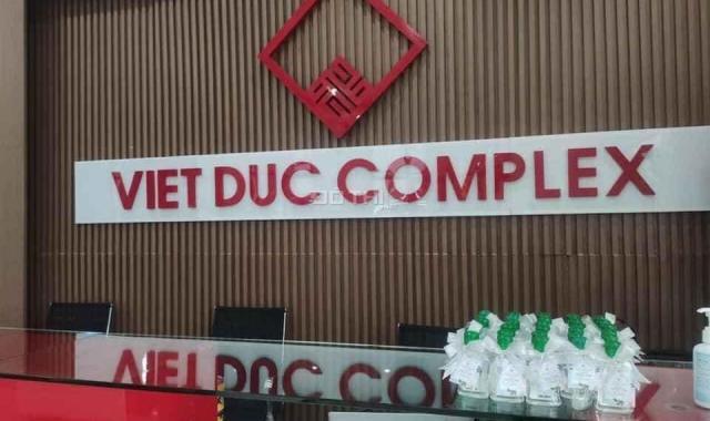 Chung cư Việt Đức Complex cần bán các suất ngoại giao
