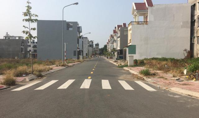 Đất nền dự án Phú Hồng Thịnh 6 Quốc Lộ 1K, Dĩ An. Đa dạng sản phẩm cho khách hàng