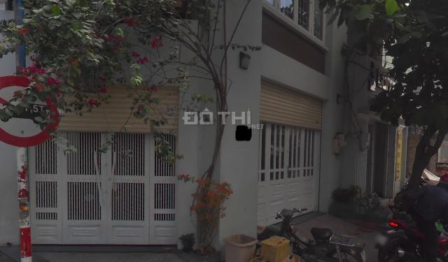 Bán nhà 2 MT Vũ Tùng, Bình Thạnh. DT 6x12m vuông vức, trệt, 3 lầu, giá 17.5 tỷ