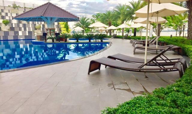 Nhà thô Melosa Khang Điền 6x18m - sổ hồng - hỗ trợ Vay NH 70% - hướng Nam mát mẻ - an ninh 24/7