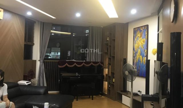 Bán căn hộ cao cấp 105m2, 3PN, tại E4 Yên Hòa Park View, giá: 35tr/m2