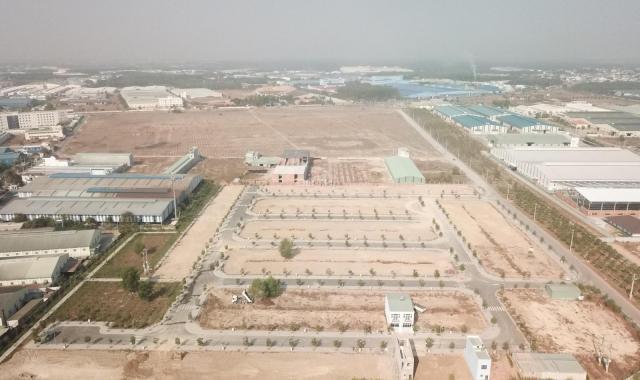 Bán lô đất ngộp lãi ngay KCN Nam Tân Uyên chỉ 780tr