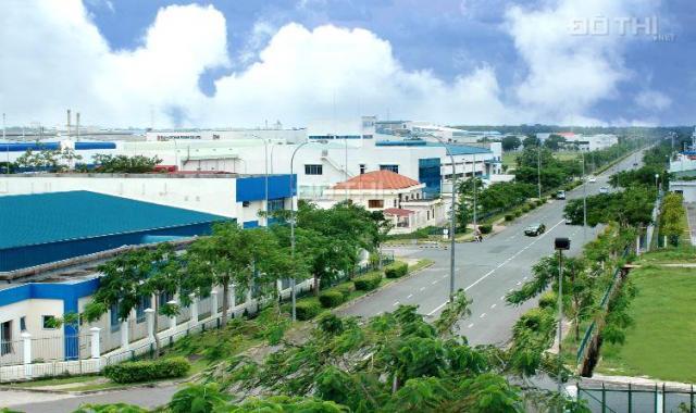Khu đô thị Vĩnh Tân liền kề Vsip 2 mở rộng 600tr/100m2 - sổ hồng riêng - thanh toán trả chậm