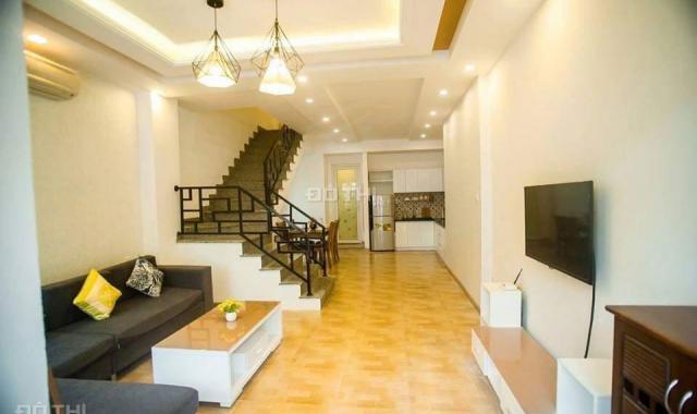 Nhà 2 mê đường Lê Thước - quận Sơn Trà - Đà Nẵng giá vỡ nợ