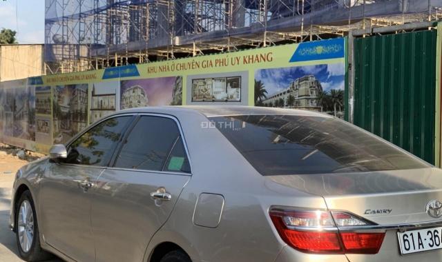 Mở bán đất nền dự án tại Làng Chuyên Gia Phú Uy Khang, TP Thuận An, Bình Dương