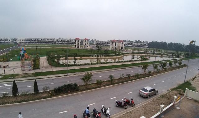 Suất ngoại giao shophouse, biệt thự KĐT đẳng cấp Centa VSIP Từ Sơn 3,6 tỷ 0966228003