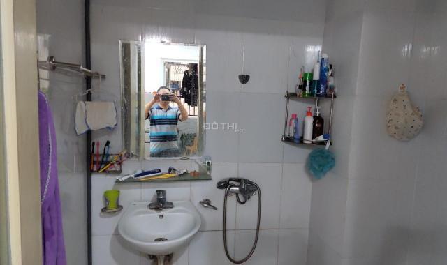 Bán căn hộ 45m2 tòa HH3 Linh Đàm, full nội thất (giá 770tr)