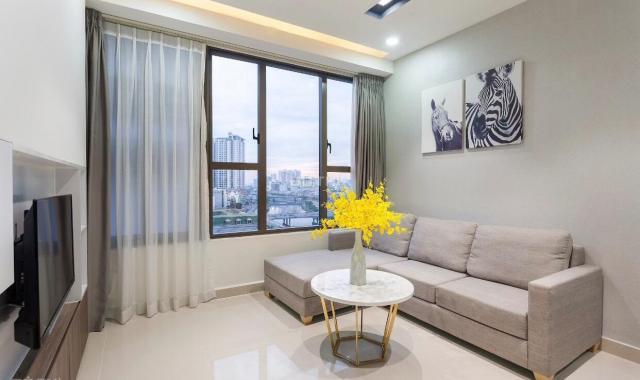 Bán căn hộ The Tresor - 65m2 - full NT - giá 4.1 tỷ