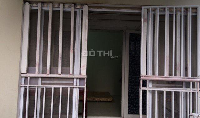 2.4 triệu/tháng: Cho thuê căn hộ 22m2 full đồ đạc tầng 01 đô thị Việt Hưng - Long Biên