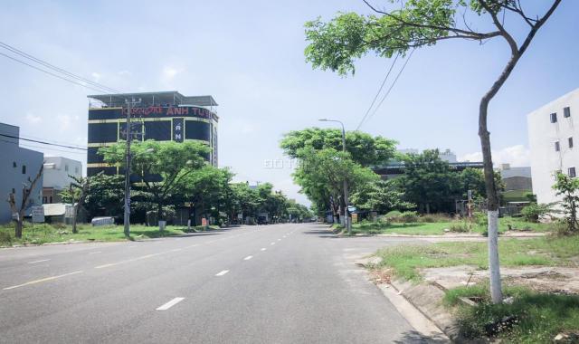 Chính chủ bán nhanh đường 5.5m, 7m5 khu A1, A2, A3 Nguyễn Sinh Sắc giá đầu tư. LH: 0935.688.659
