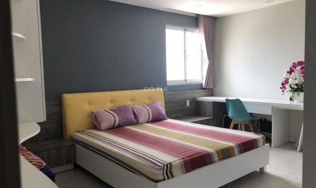 Cho thuê căn hộ chung cư tại dự án Central Garden, Quận 1, Hồ Chí Minh diện tích 140m2, giá 25tr/th