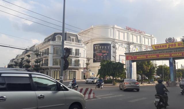 Bán đất DT 5x18m KDC khu phố Thống Nhất, Vincom phường Dĩ An, TP Dĩ An