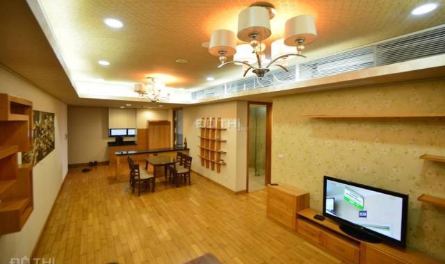 Cho thuê chung cư Chelsea Park, 100m2 - 2PN, full đồ đẹp, 13 tr/tháng
