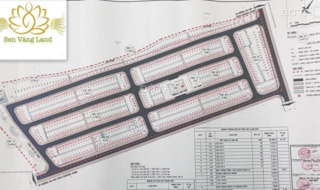 Dự án khu nhà ở Thái Bình Dương, Tân Hiệp