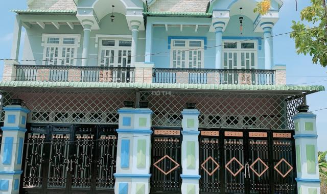 Cần tiền bán gấp lô kế góc KDC Phạm Văn Hai, Bình Chánh, sổ riêng 35tr/m2, Hiếu: 09068.345.27