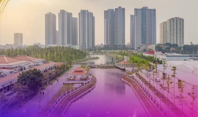 Bán chung cư TNR Goldmark City 136 Hồ Tùng Mậu