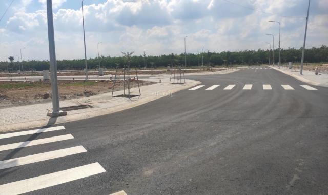 Victory City Tân Uyên - siêu dự án mới ngay phường Hội Nghĩa