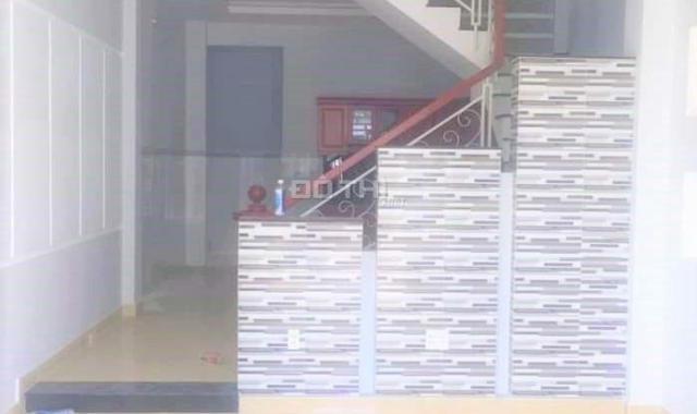Vợ chồng cần bán gấp nhà chợ Lê Trọng Tấn, 128m2, 3 lầu 2,03 tỷ