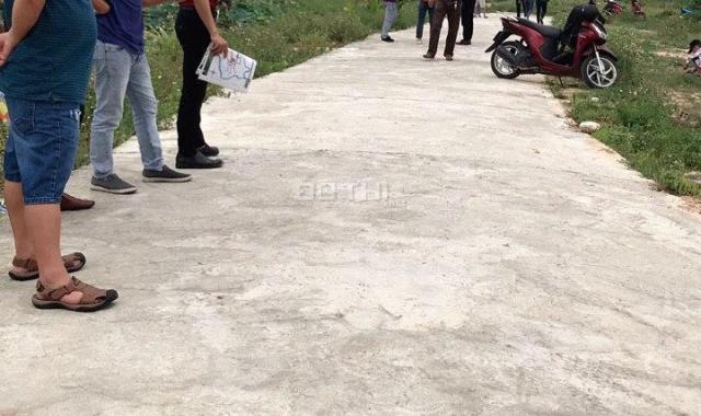 Bán đất tại đường 605, xã Điện Tiến, Điện Bàn, Quảng Nam diện tích 110m2, giá 370 triệu