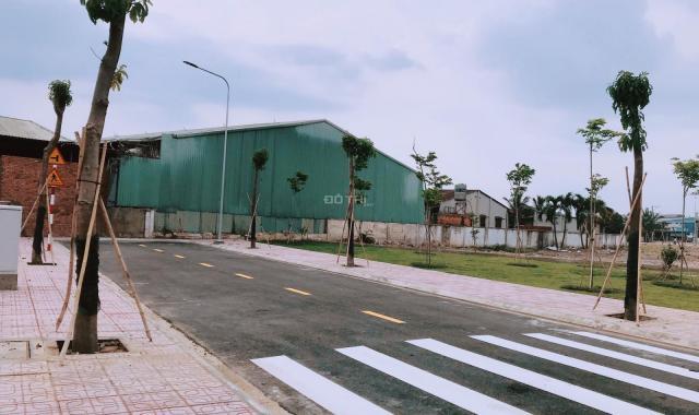 Bán đất Thuận An gần Aeon Mall, KCN VSIP 5x18m, giá 890 tr, hotline 0931 404 392