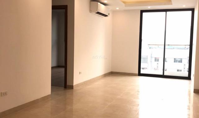 Cho thuê căn hộ 2PN chung cư Center Point 110 Cầu Giấy view đẹp