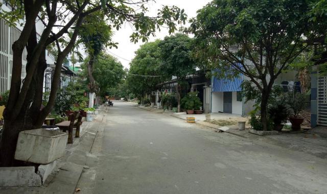 Tiền bán rẻ lô đường Cẩm Bắc 8, Hòa Thọ Đông, Cẩm Lệ, gần Lê Đại Hành, giá chỉ 2.7 tỷ - 0911740009