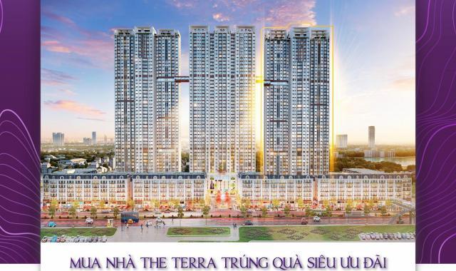 1.95 tỷ sở hữu căn hộ 3 ngủ dự án mặt đường Tố Hữu, Quà tặng 20tr, hỗ trợ vay 65% GTCH, LS 0%