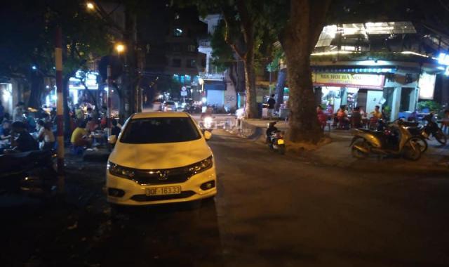 Bán nhà 6 tầng mặt phố Phạm Hồng Thái lô góc vỉa hè kinh doanh đỉnh