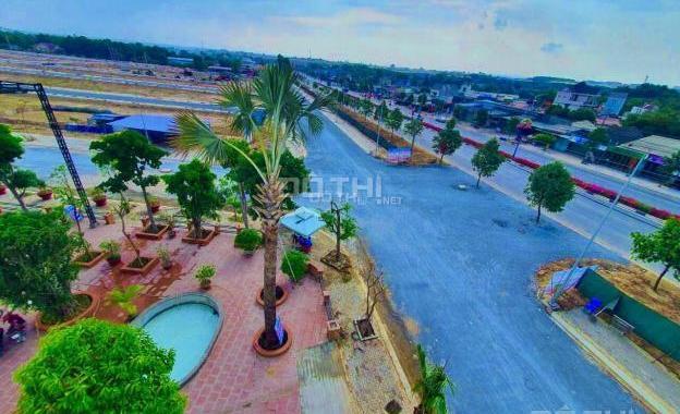 Cần tiền gấp để trả nợ nên bán gấp miếng đất gần cầu Khánh Vân, 70m2, giá 690 triệu, LH 0564698115