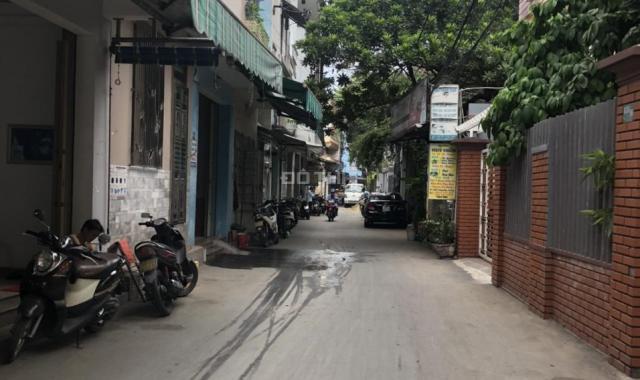 Bán dãy trọ đang cho thuê kiệt Hoàng Diệu, phường Bình Thuận, Hải Châu