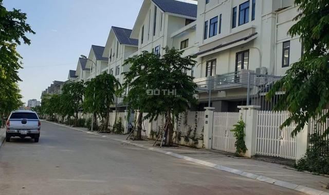 Bán đất tại dự án khu đô thị Geleximco - Lê Trọng Tấn, Hà Đông, Hà Nội DT 160m2, giá 47tr/m2