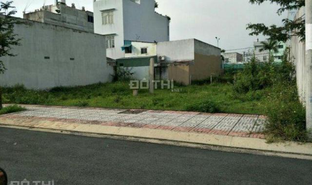 Sang gấp 2 lô đất KDC Conic 13B MT Nguyễn Văn Linh, Bình Chánh, 2,2 tỷ/nền đã có sổ sang tên ngay