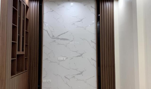 Cần bán nhà Trần Xuân Soạn, Hai Bà Trưng 46m2 xây 5 tầng MT 6m, 8.5 tỷ