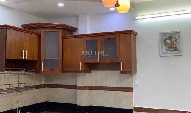 Bán nhà đẹp đường Thống Nhất, P. 16, Gò Vấp - DT: 6 x 5m. Giá 2,830 tỷ
