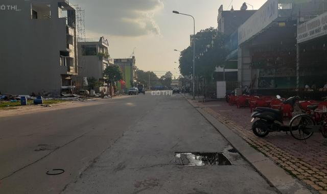 Đất khu thương mại Vincom, KP Thống Nhất, p. Dĩ An, KP Thống Nhất DT743B, TP Dĩ An
