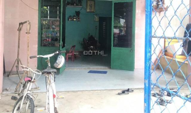 Bán nhà kiệt Ngô Quyền, Mân Thái, Sơn Trà, gần Chu Huy Mân, DT đất 147.6m2