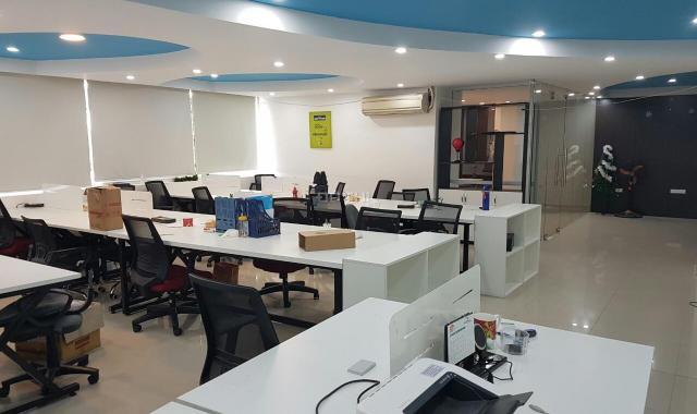 Cho thuê văn phòng tại tòa nhà Artex 172 Ngọc Khánh, Ba Đình, Hà Nội