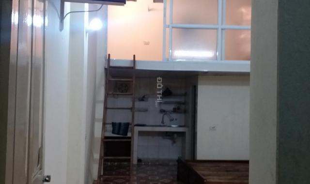 Cho thuê nhà riêng tại Đường Tả Thanh Oai, Xã Tả Thanh Oai, Thanh Trì, Hà Nội, diện tích 40m2