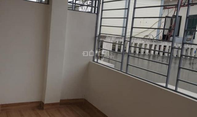 Bán gấp nhà Linh Quang A 48m2, 5 tầng, MT 4.2m, giá 4.65 tỷ