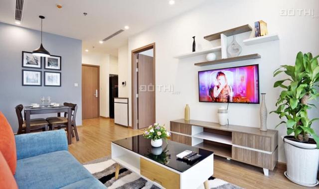 Chính chủ cho thuê căn hộ 0708A, Skylake Phạm Hùng, ban công Đông Nam
