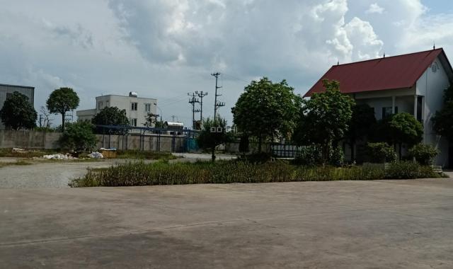 Bán đất nhà xưởng tại Kim Bình, tỉnh Hà Nam. DT 3,8ha