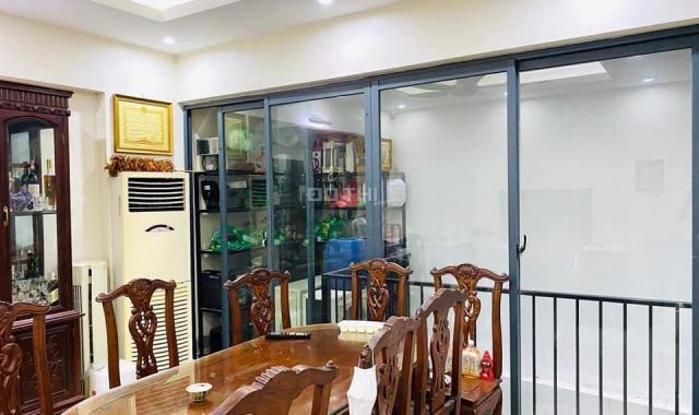 Trần Đăng Ninh, duy nhất nhà vỉa hè như mặt phố vị trí vàng kinh doanh sầm uất 30m 6 tỷ, 098607333