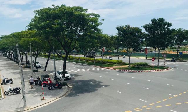 Bán lô đất khu B đường Nguyễn Sinh Sắc, quận Liên Chiểu, TP Đà Nẵng. Giá 3,15 tỷ