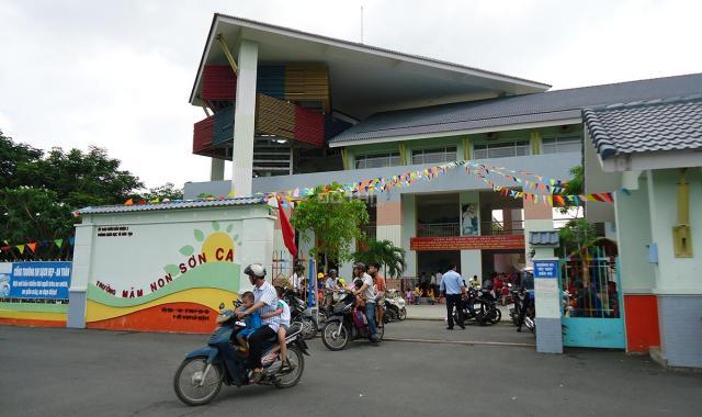 Cần bán gấp nền Ninh Giang, Cát Lái, Q2, 85m2, giá đầu tư, xây dựng ngay